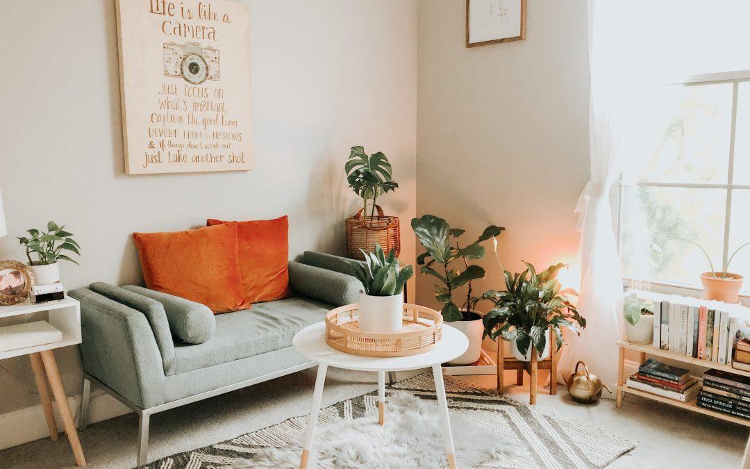 Met deze tips maak je jouw nieuwe woning nog persoonlijker!
